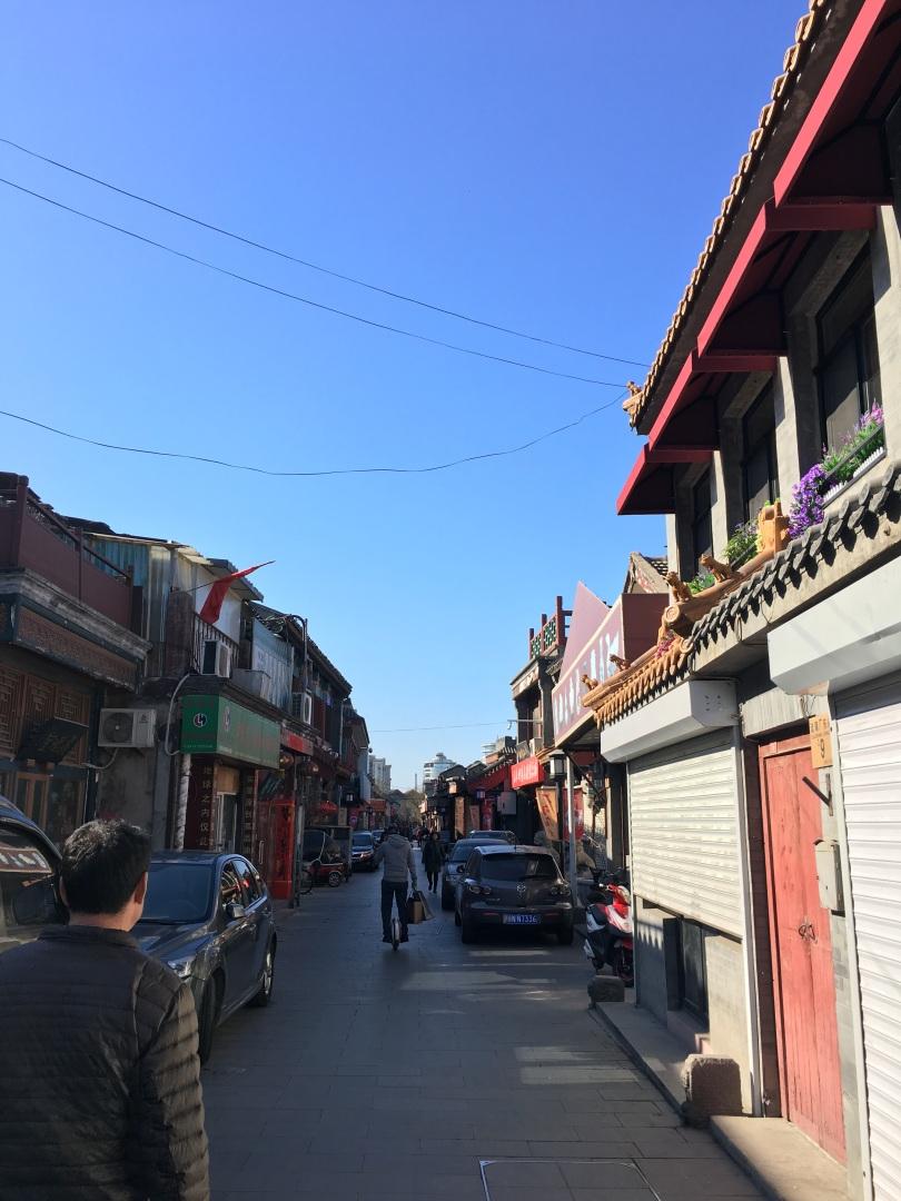 Yangmeishu Byway 3