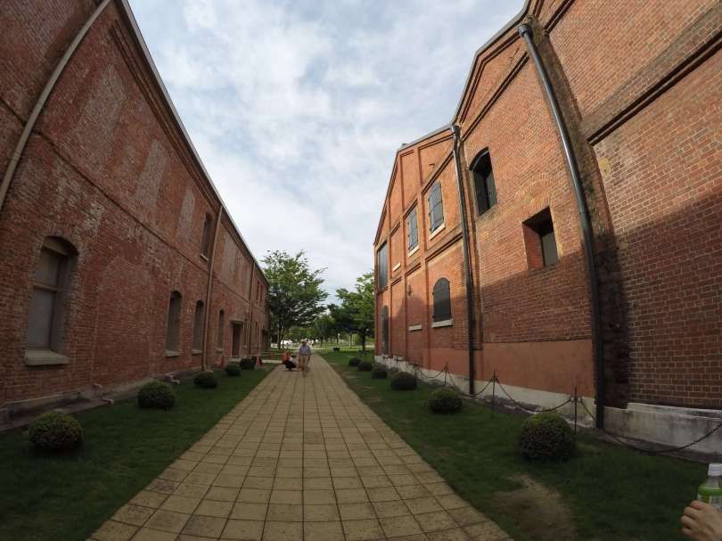 noritake old factory