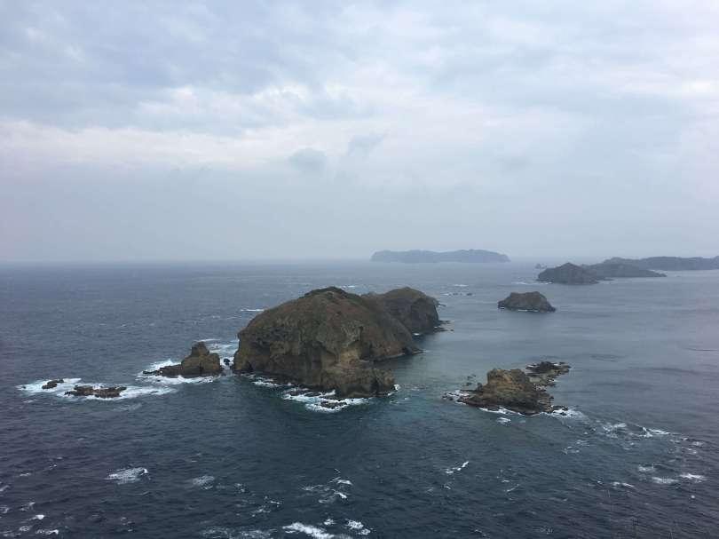 hahajima islands