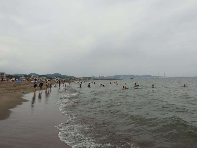 Miura Beach