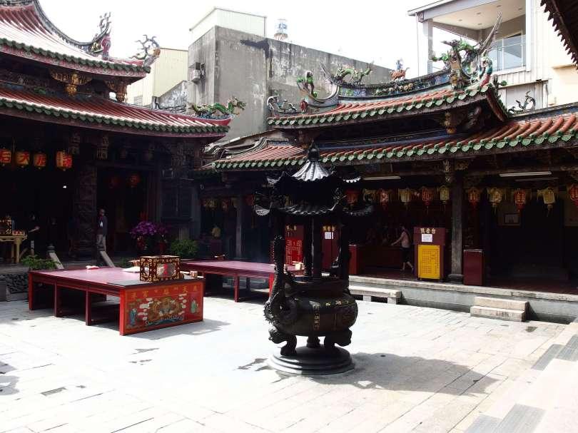 Lugang Mazu Temple
